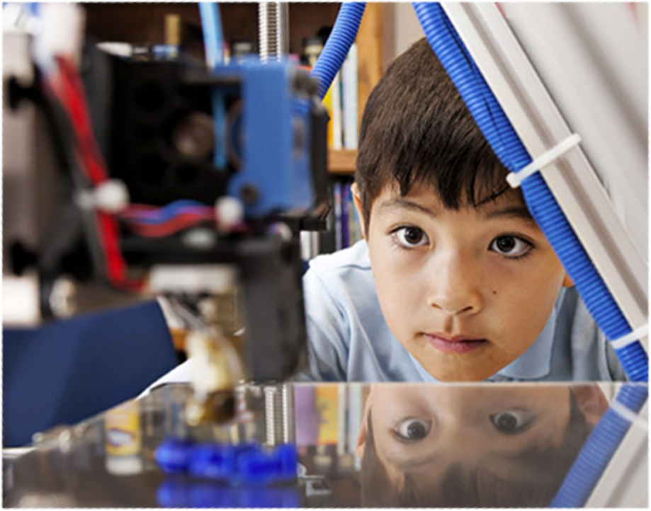 Ultimate Kids Guide to 3D Printing: Student 3D Print Help - 3D Insider
