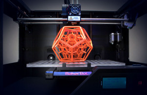 3D Printing craftmanship