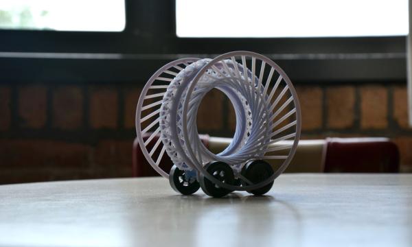 The Vortex by Kaleidoscope Design