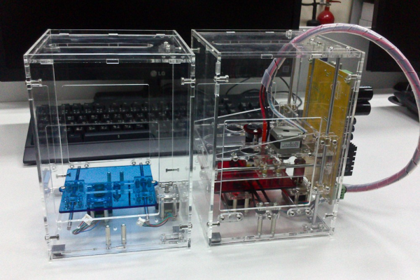 Tinyboy 3d printer designed for students comes in at 130 3d printer plan