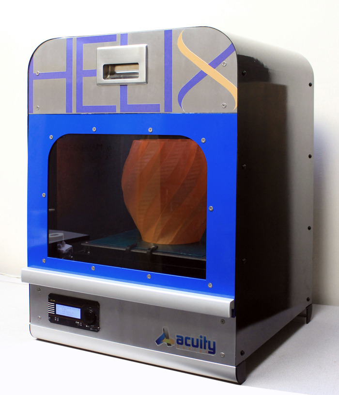 Acuity Design Helix