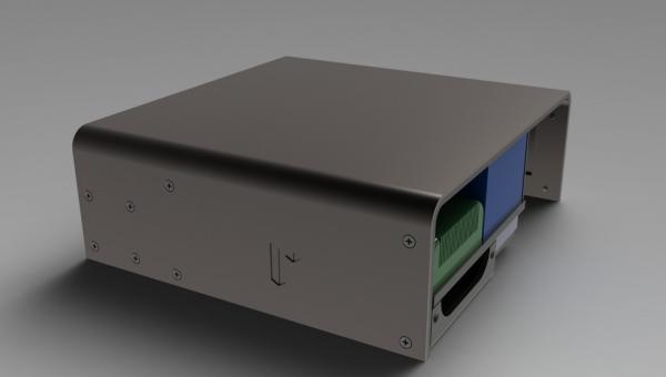 Romscraj Launches 395 Portabee Go 3d Printer 3d Printer