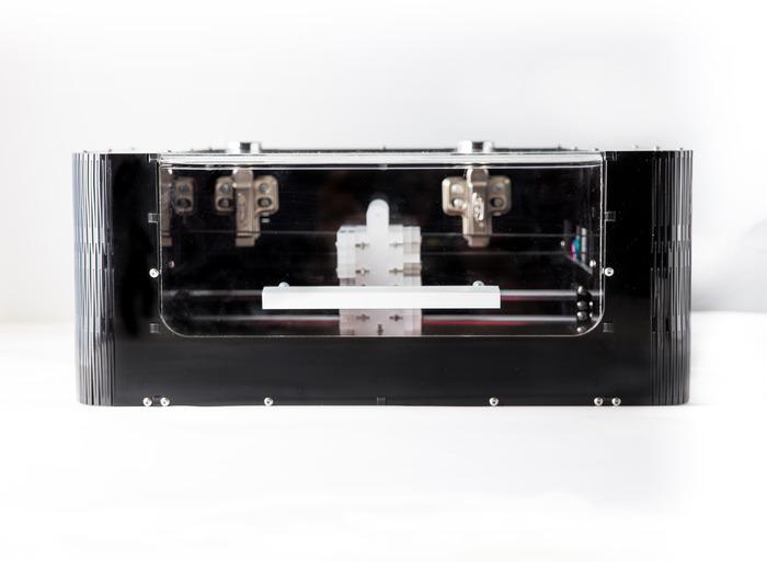 Cartesian Co circuit 3D printer