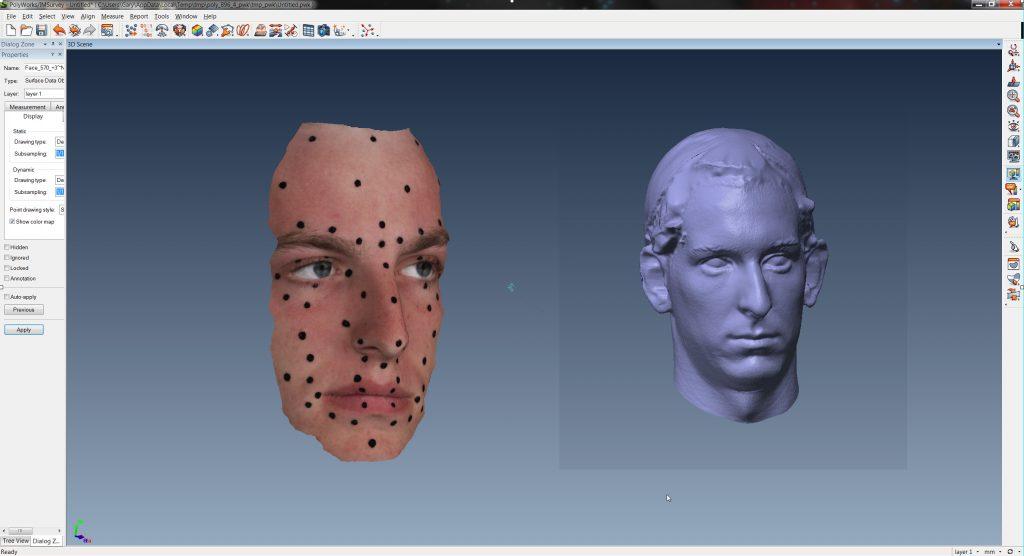 Cirri 2d to 3d scanning technology 2