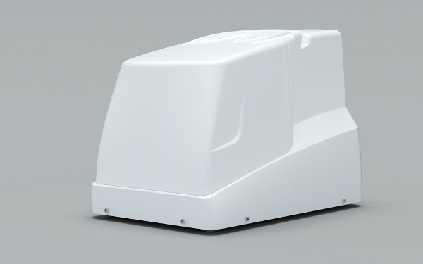 Cubik-3D-Scanner