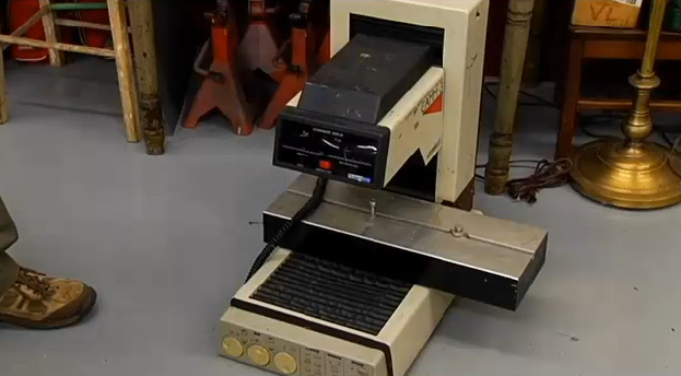 First 3d printer created by greenville inventor 3d for When was 3d printing invented