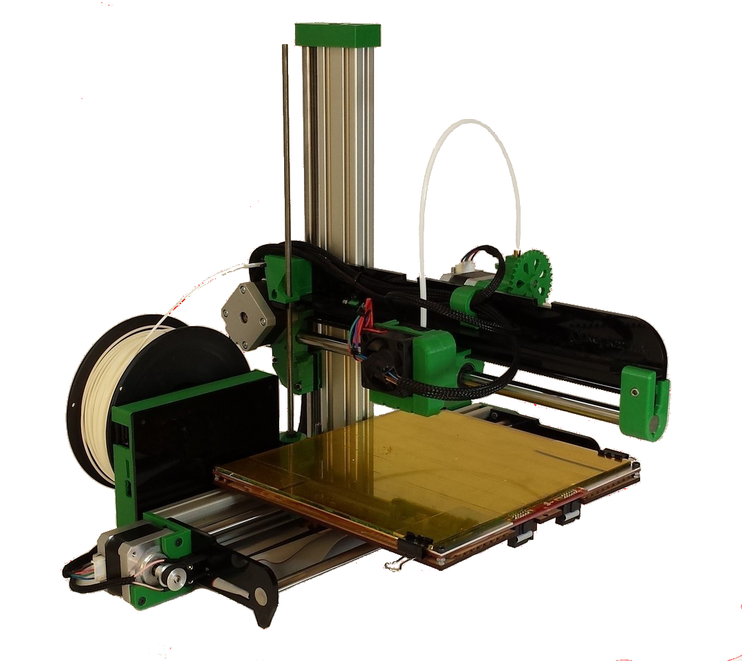 Reprappro announces ormerod 3d printer kit 3d printer plans 3d printer plan