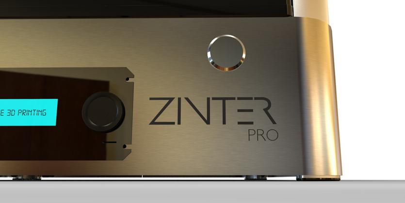 zinter pro ion core 2