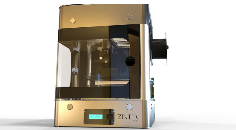 zinter pro ion core 3