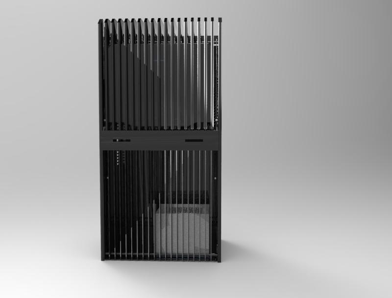 QSQM Uncia 3D Printer