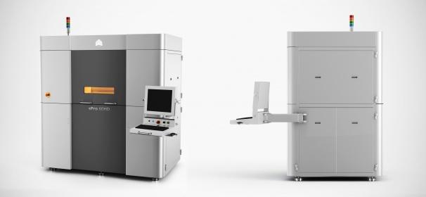SLS Patent 3D Systems