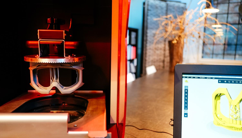 XFAB-SLA 3D Printer 4