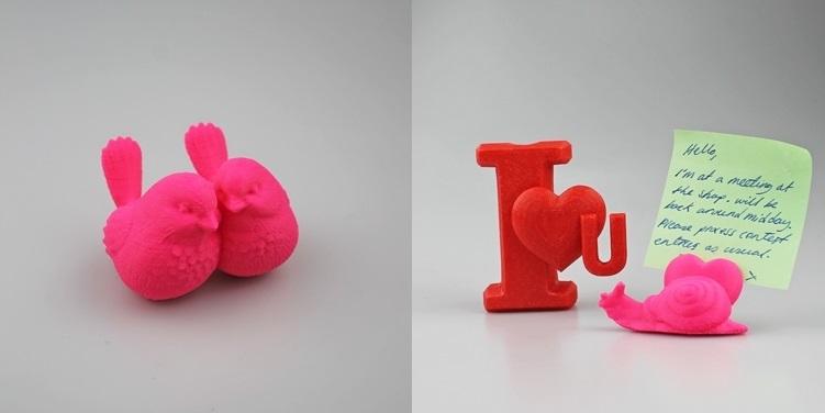 My Mini Factory Valentines Contest 4