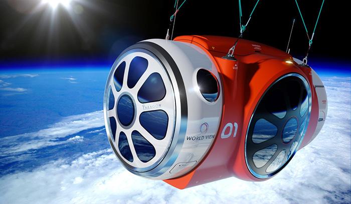 World View 3D Printing