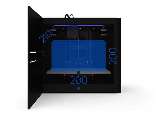 Inventone to hit indiegogo 3d printer plans 3d printer plan