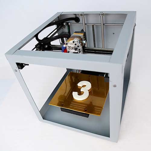 How Much Does A 3D Printer Cost?