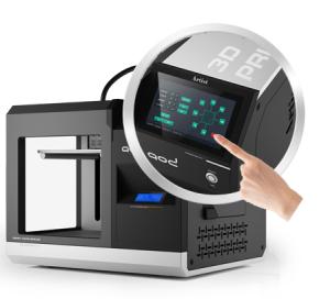 AOD 3D Printer China 2