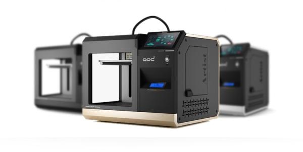 AOD 3D Printer China