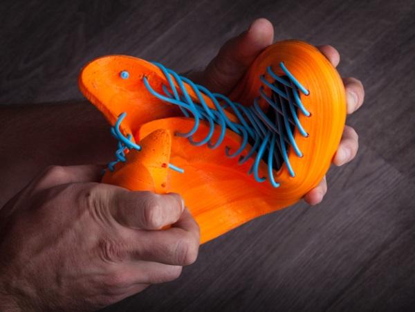 Filaflex flexible filament 2