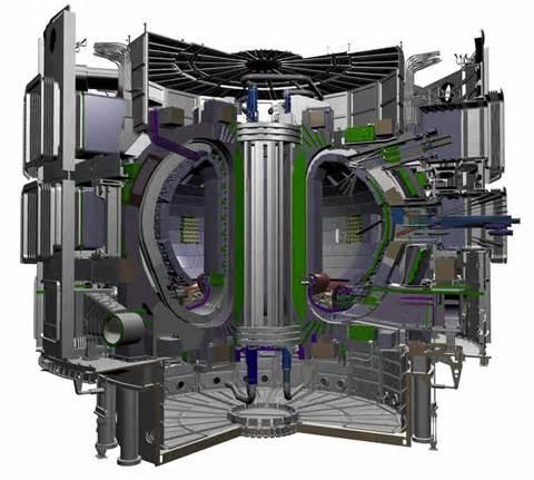 ITER 3D Printing 2