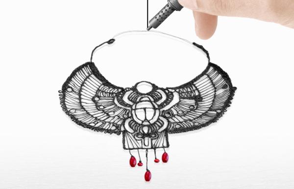 Lixpen 3D Printing Pen 2