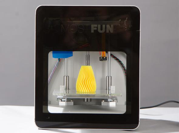 Mostfun 3D Printer