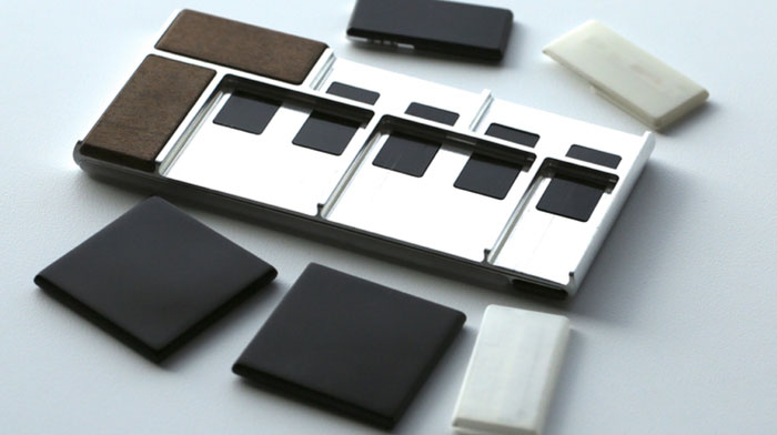Google 3D Printed Project Ara 2
