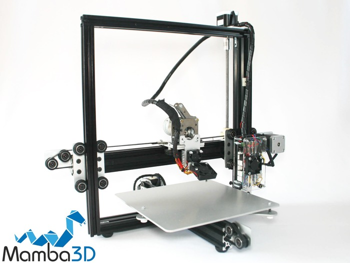 3d printer plans news round up for 30 04 2014 3d insider for Plans for 3d printing