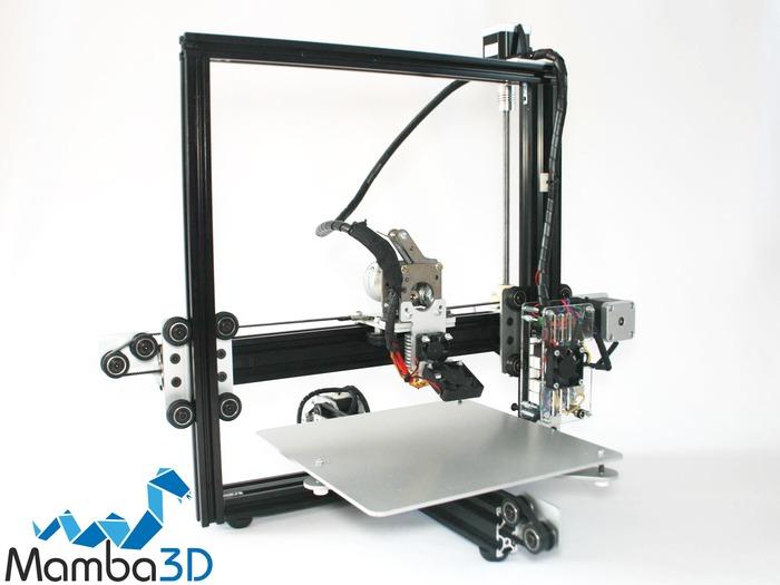 Mamba3D Printer
