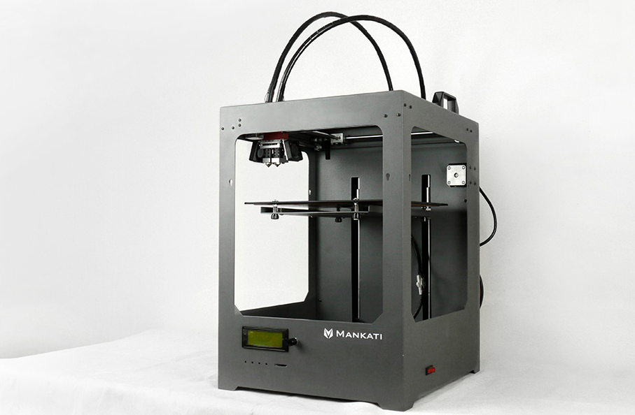 Mankati Fullscale XT 3D Printer