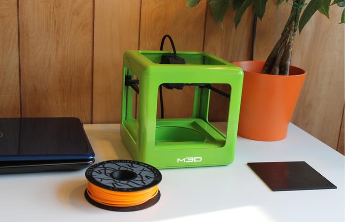Micro 3D Printer M3D