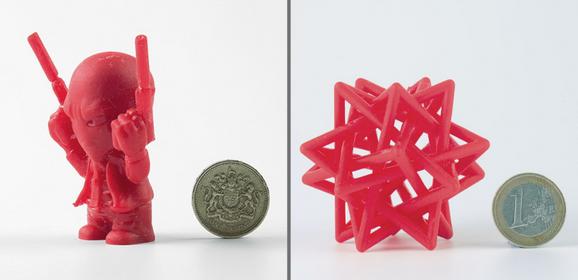 Stalactite 102 DLP 3D Printer 3