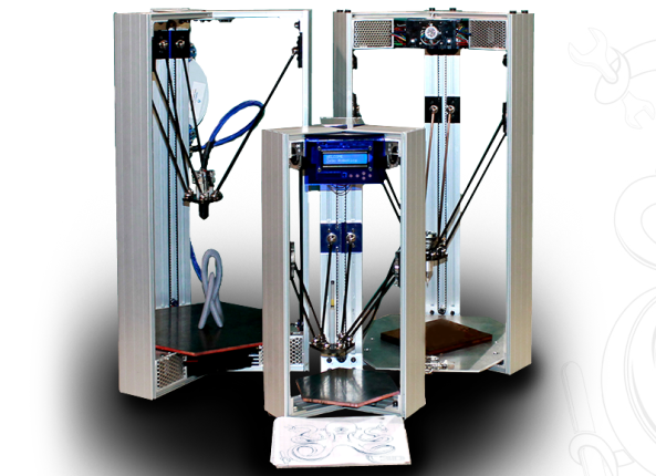 Zego robotics 3d printer plans 3d printer plan