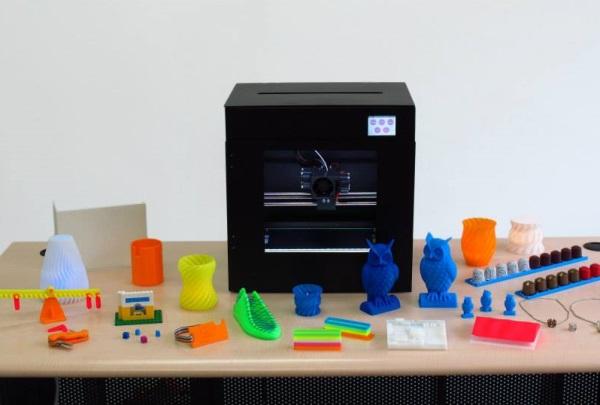 amaker-3d-printer
