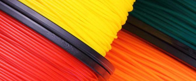 5 Most Popular 3D Printing Thermoplastics