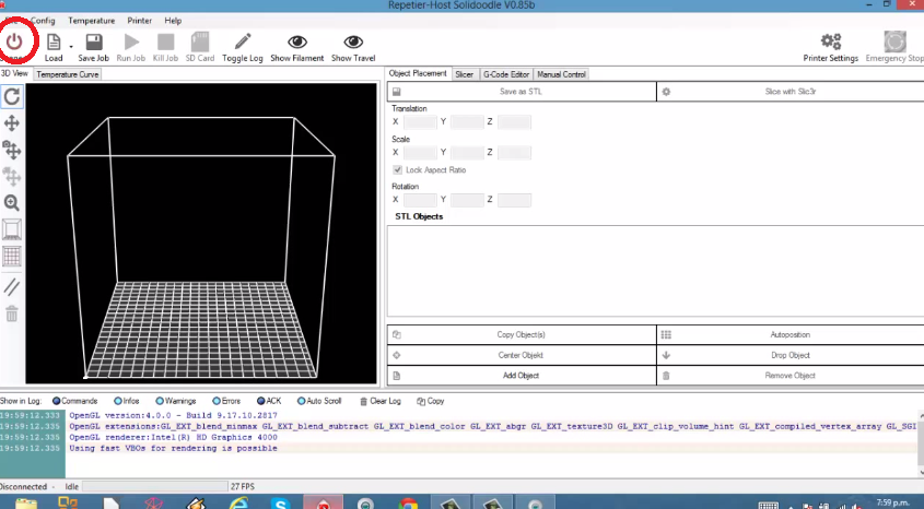 2014-05-25 21_55_50-Getting Your First Print With A Solidoodle - Tutorial - YouTube