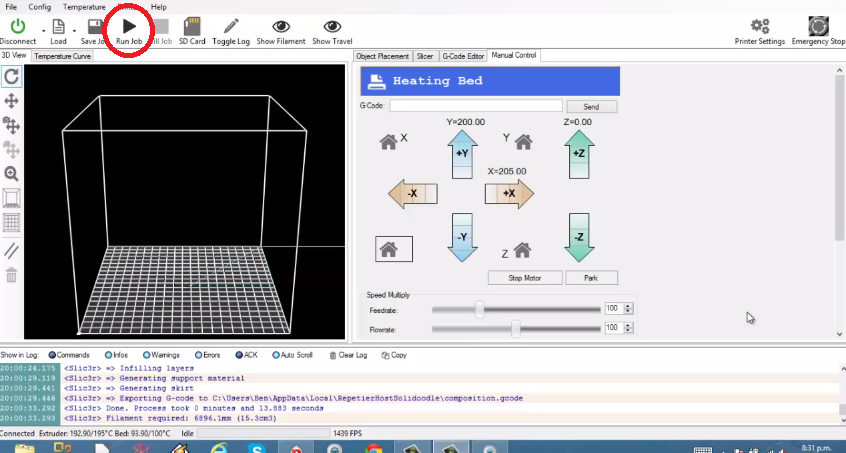 2014-05-25 22_37_40-Getting Your First Print With A Solidoodle - Tutorial - YouTube