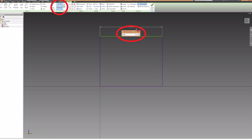 2014-06-08 20_43_04-Autodesk Inventor Basics & Extrusions Tutorial - YouTube