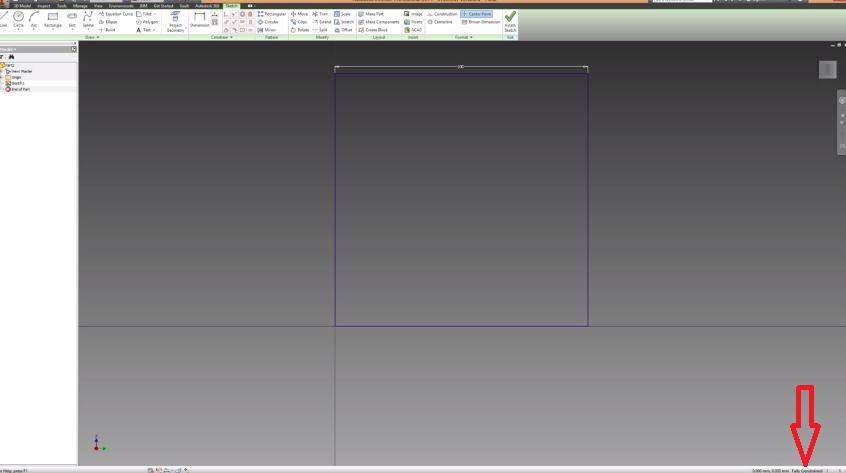 2014-06-08 20_44_49-Autodesk Inventor Basics & Extrusions Tutorial - YouTube
