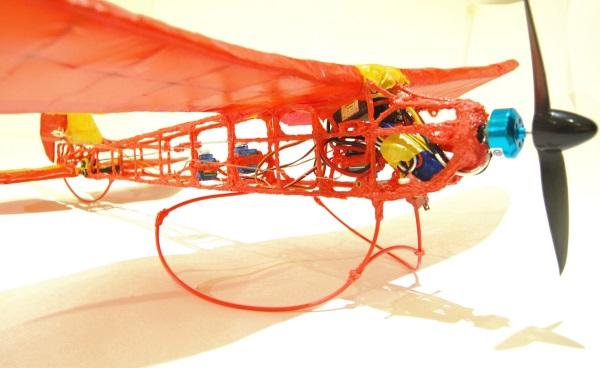 3Doodler RC Plane 2