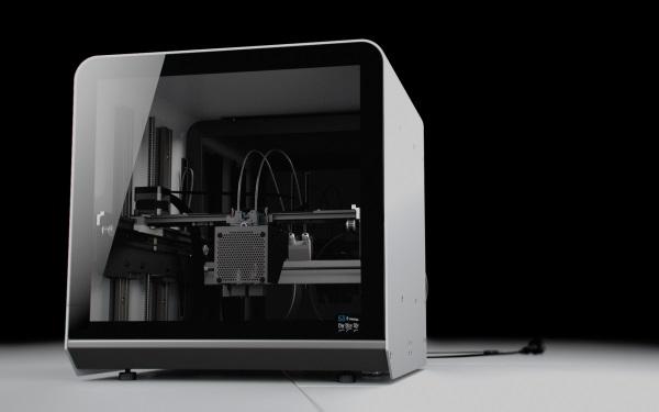 German 3d Printer Plans