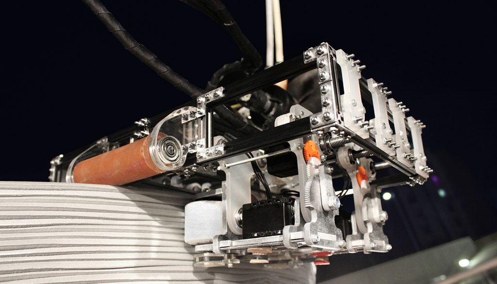 Minibuilders 3D Printers 2