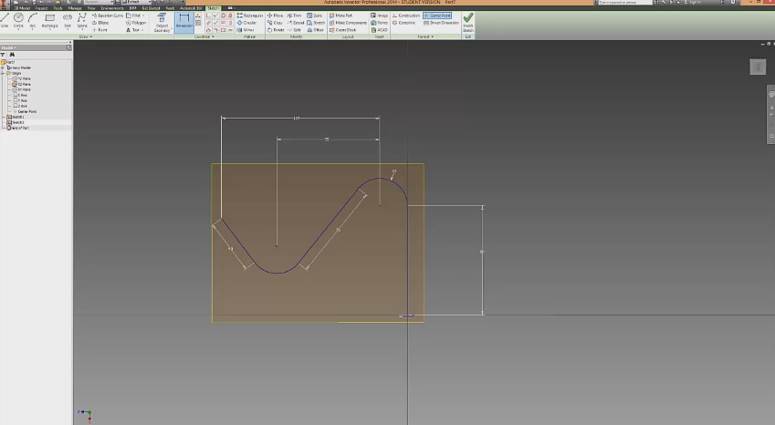 2014-07-30 22_20_52-Autodesk Inventor Sweep Tutorial - YouTube
