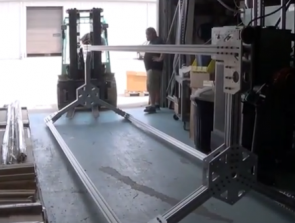 15-Foot Tall Delta 3D Printer Unveiled by SeeMeCNC