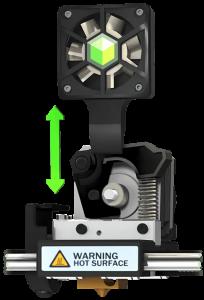 ZYYX 3d printer 2