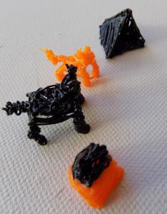 iMakr 3D printing pen pic 1