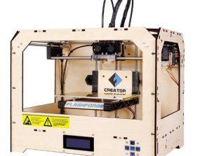 Top Three 3D Printers under $1,000