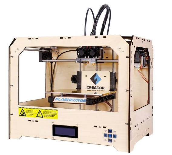 Top Three 3D Printers under $1,000