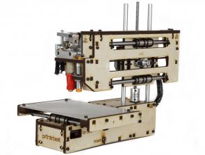 Three Best 3D Printers under $500