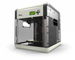 XYZ Printing Da vinci 1.0 2